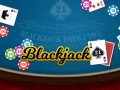 ゲームズ Blackjack