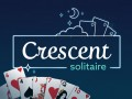 ゲームズ Crescent Solitaire