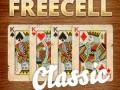 ゲームズ FreeCell Classic