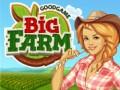 ゲームズ GoodGame Big Farm