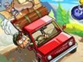 ゲームズ Hill Climb Twisted Transport