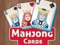 ゲームズ Mahjong Cards