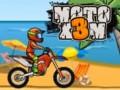ゲームズ Мото X3M