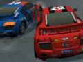 ゲームズ Y8 Racing Thunder