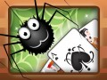 ゲームズ Amazing Spider Solitaire