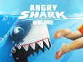 ゲームズ Angry Shark Online