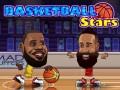 ゲームズ Basketball Stars