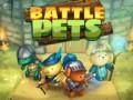 ゲームズ Battle Pets