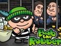 ゲームズ Bob The Robber