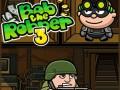 ゲームズ Bob the Robber 3