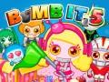 ゲームズ Bomb it 5