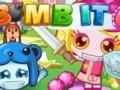ゲームズ Bomb it 6