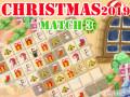ゲームズ Christmas 2019 Match 3