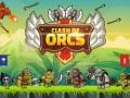 ゲームズ Clash of Orcs