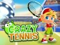 ゲームズ Crazy Tennis
