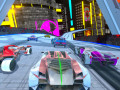 ゲームズ Cyber Cars Punk Racing