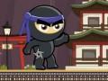 ゲームズ Dark Ninja