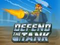 ゲームズ Defend The Tank