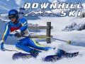 ゲームズ Downhill Ski