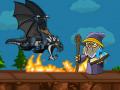 ゲームズ Dragon vs Mage