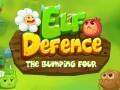 ゲームズ Elf Defence