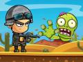 ゲームズ Eliminate the Zombies