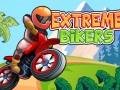 ゲームズ Extreme Bikers