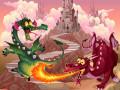ゲームズ Fairy Tale Dragons Memory