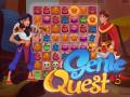 ゲームズ Genie Quest