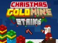 ゲームズ Gold Mine Strike Christmas