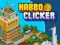 ゲームズ Habboo Clicker