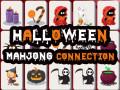 ゲームズ Halloween Mahjong Connection