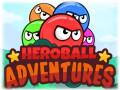 ゲームズ Heroball Adventures