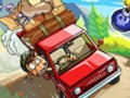 ゲームズ Hill Climb Twisted Transport