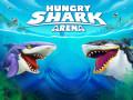 ゲームズ Hungry Shark Arena