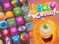 ゲームズ Jelly Crush