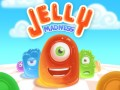 ゲームズ Jelly Madness