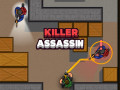 ゲームズ Killer Assassin