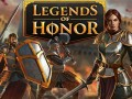ゲームズ Legends of Honor