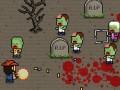 ゲームズ Lemmy vs Zombies