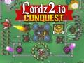 ゲームズ Lordz2.io