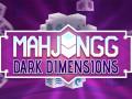 ゲームズ Mahjong Dark Dimensions