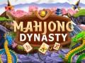 ゲームズ Mahjong Dynasty