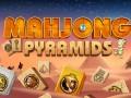 ゲームズ Mahjong Pyramids