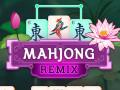 ゲームズ Mahjong Remix