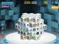 ゲームズ Mahjongg Dimensions