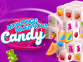ゲームズ Mahjongg Dimensions Candy 640 seconds