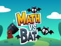 ゲームズ Math vs Bat