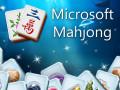 ゲームズ Microsoft Mahjong