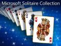 ゲームズ Microsoft Solitaire Collection